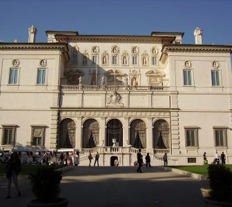 The Borghese Gallery & Gardens Skip-The-Line Guided Museum Tour – Private Tour in Russian
