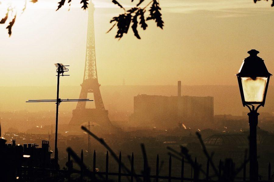 Кер-Guided-Париж-Тур-Монмартр-Сакре