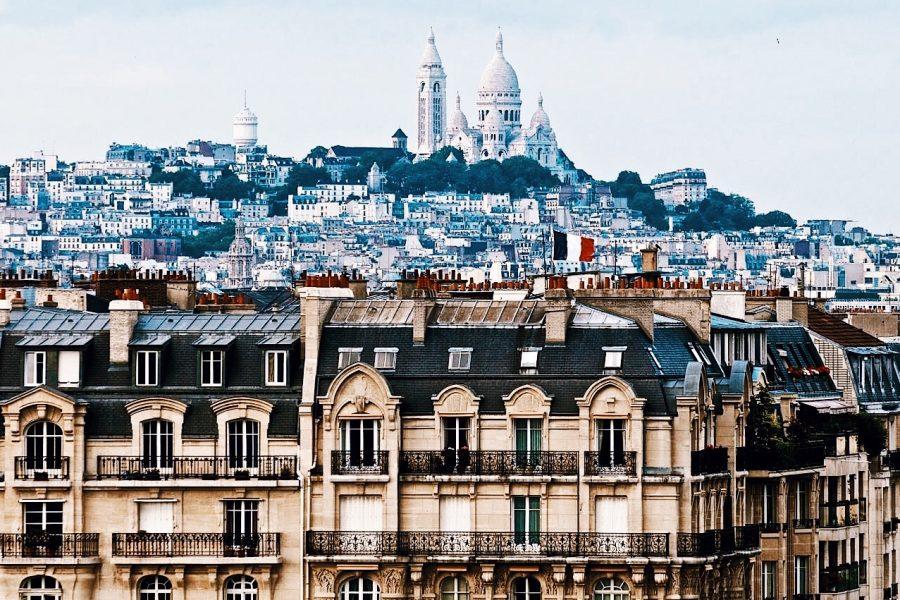Сити-тур-Париж-Guided