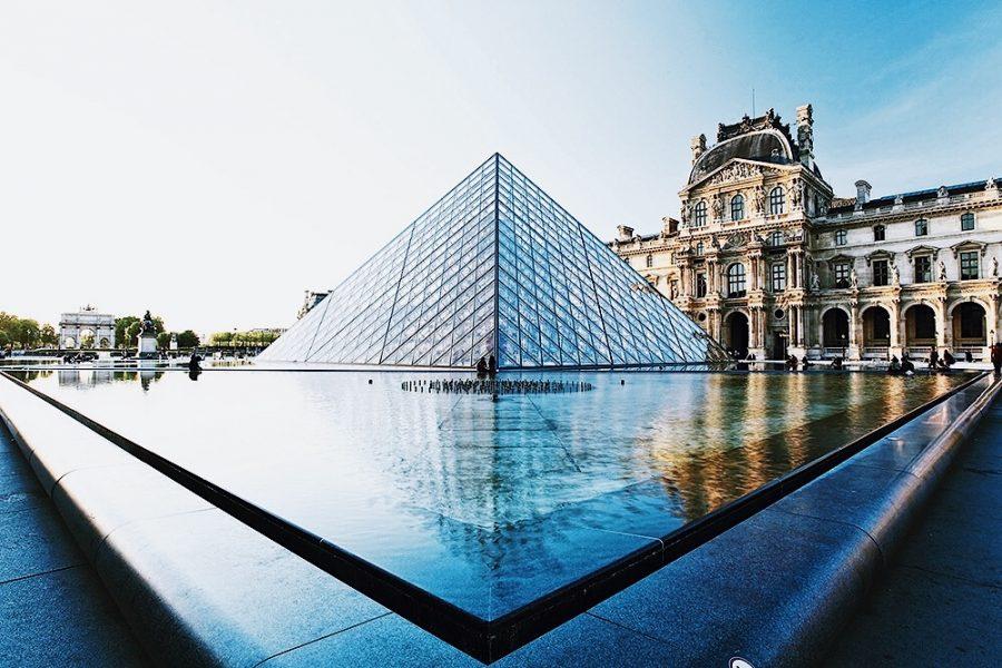 Сити-тур-Walking-Париж