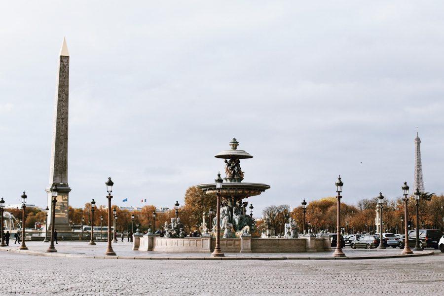 Сити-тур-Walking-Париж-Guided