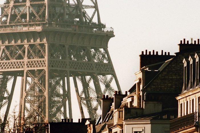 Город-Walking-Париж-Guided-тур