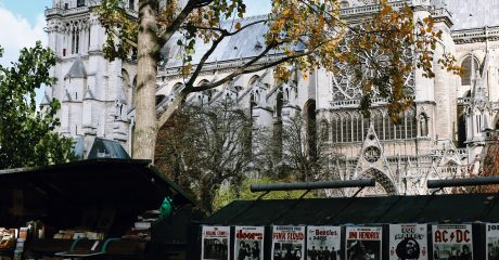 The History of Paris – City Center Guided Walking Tour – Private Tour in Russian