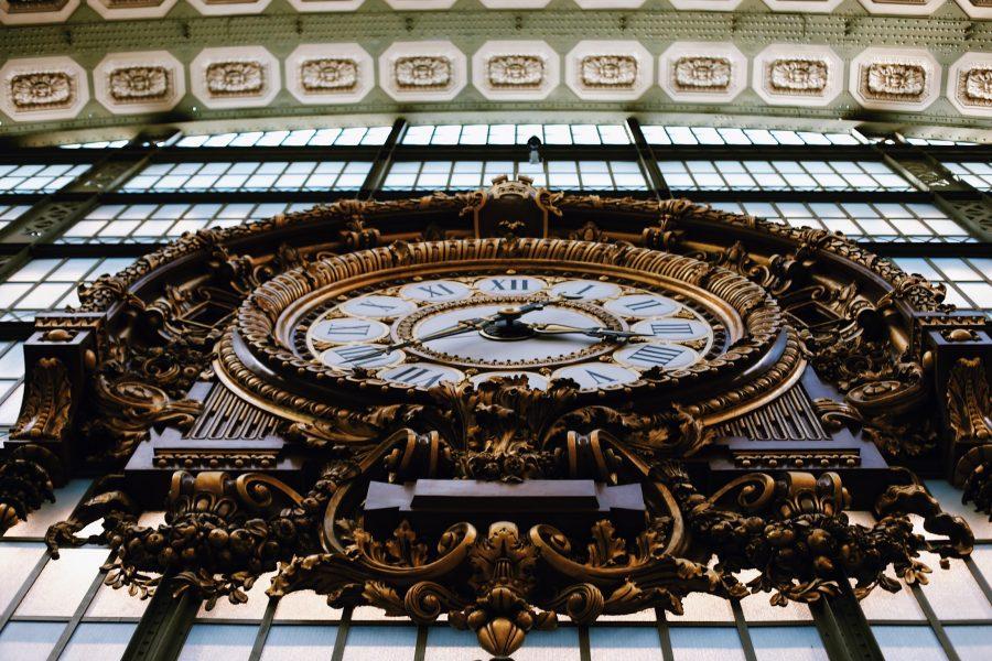 Ведомый-Musée-Dorsay-Orsay-музей-Париж-музей-Тур-Париж