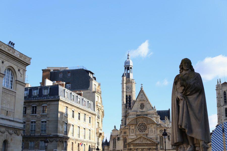 Ведомый-Париж-Latin-Quarter-тур