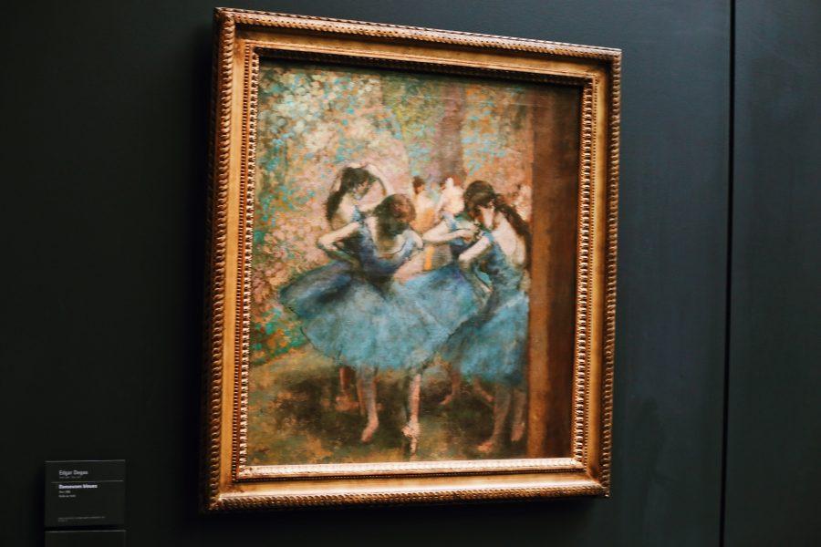 Ведомый-Париж-Musée-Dorsay-Orsay-Музей-Музей-Тур