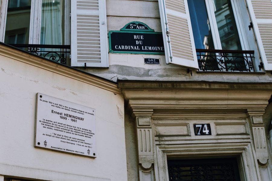 Latin-Париж-Guided-Тур-квартал