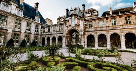 Le Marais District Guided Walking Tour – Private Tour in Russian