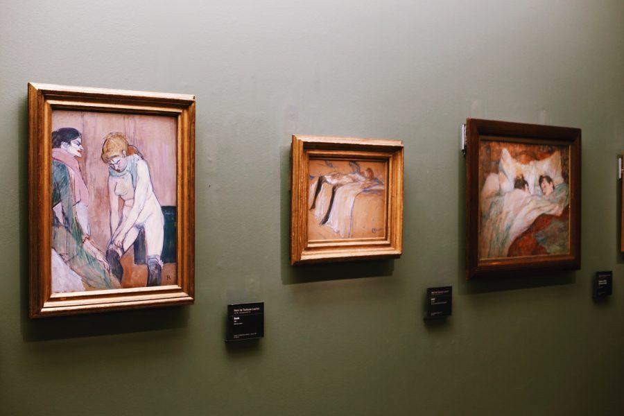 Musée-Dorsay-музей-Париж-Orsay-музей-тур