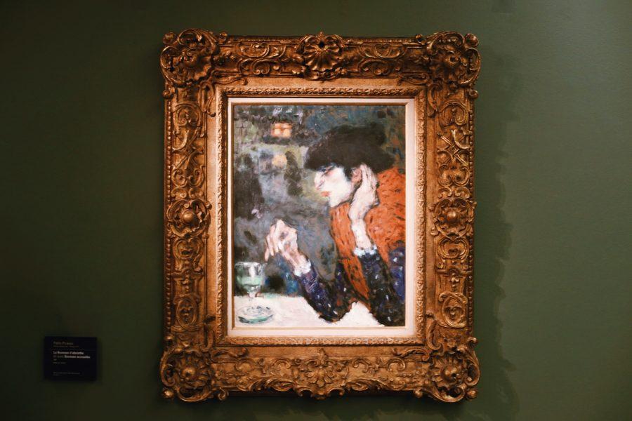 Musée-Dorsay-Orsay-Guided-музей-Париж-музей-тур