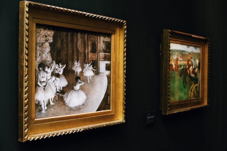 Musée-Dorsay-Orsay-музей-Париж-музей
