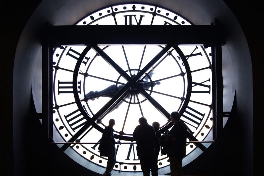 Musée-Dorsay-Orsay-музей-Париж-музей-тур
