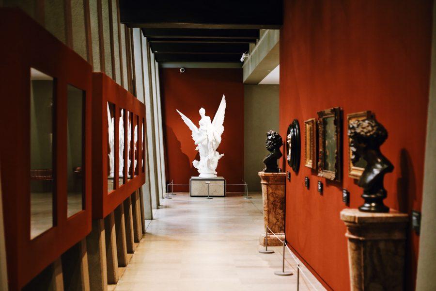 Musée-Dorsay-Orsay-музей-Париж-музей-Тур-Guided