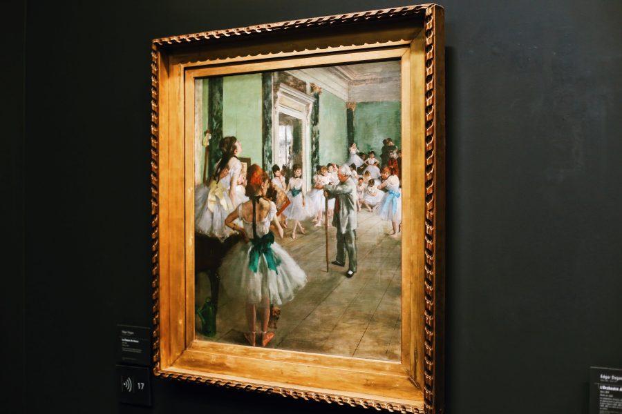 Musée-Dorsay-Orsay-музей-Тур-музей-Париж