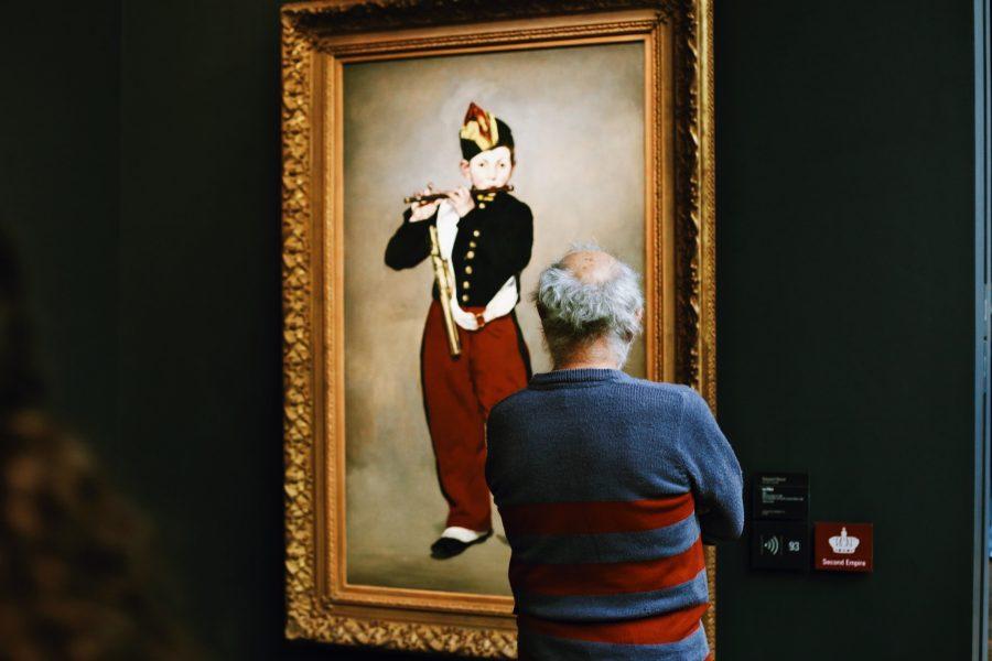 Musée-Dorsay-Orsay-Тур-музей-Париж-Guided-музей-Тур