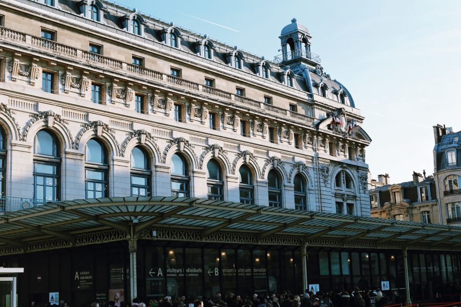 Musée-Dorsay-Париж-Guided-Orsay-музей-Париж-музей-тур.