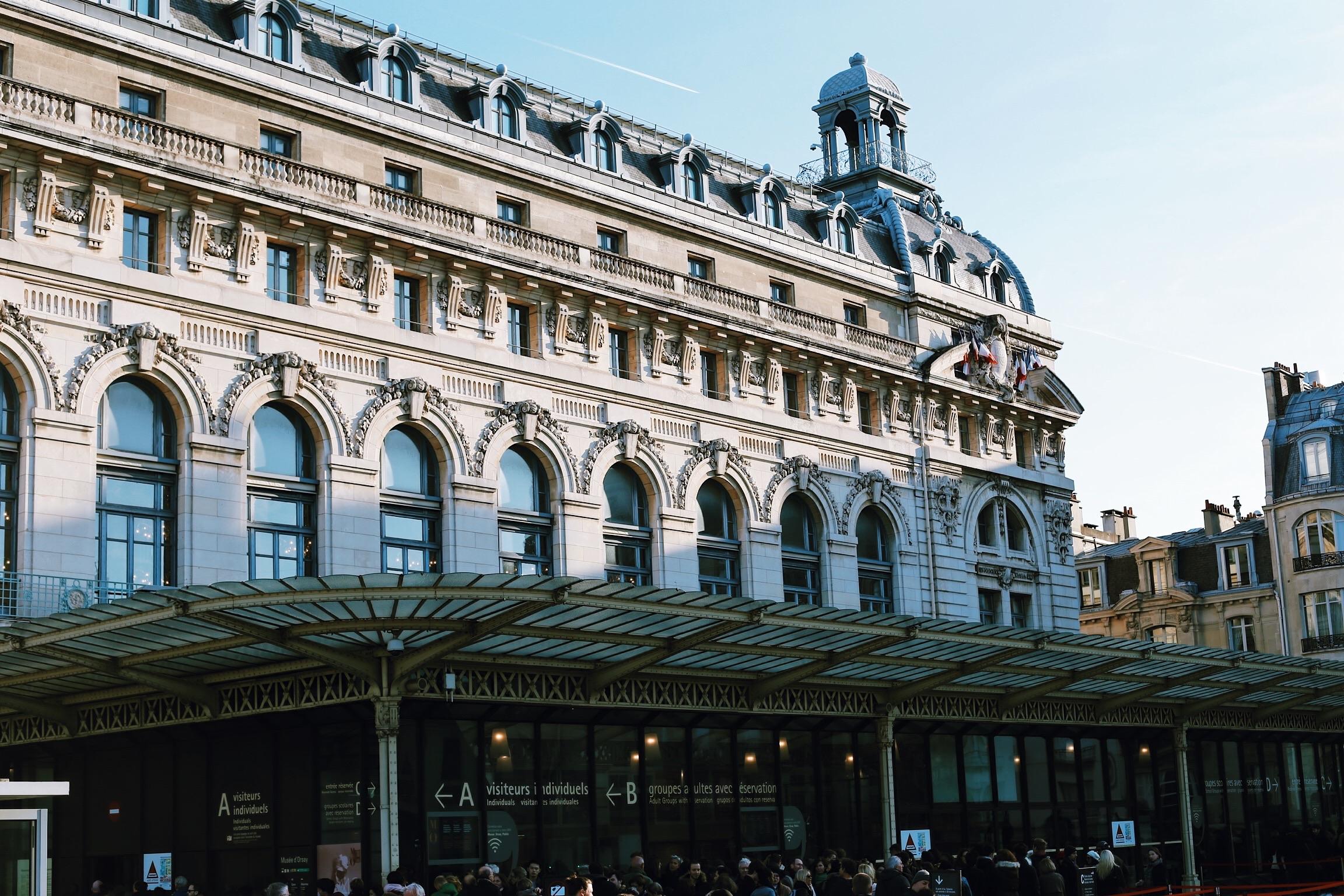 Musée-dOrsay-Paris-Guided-Orsay-Museum-Paris-Museum-Tour.