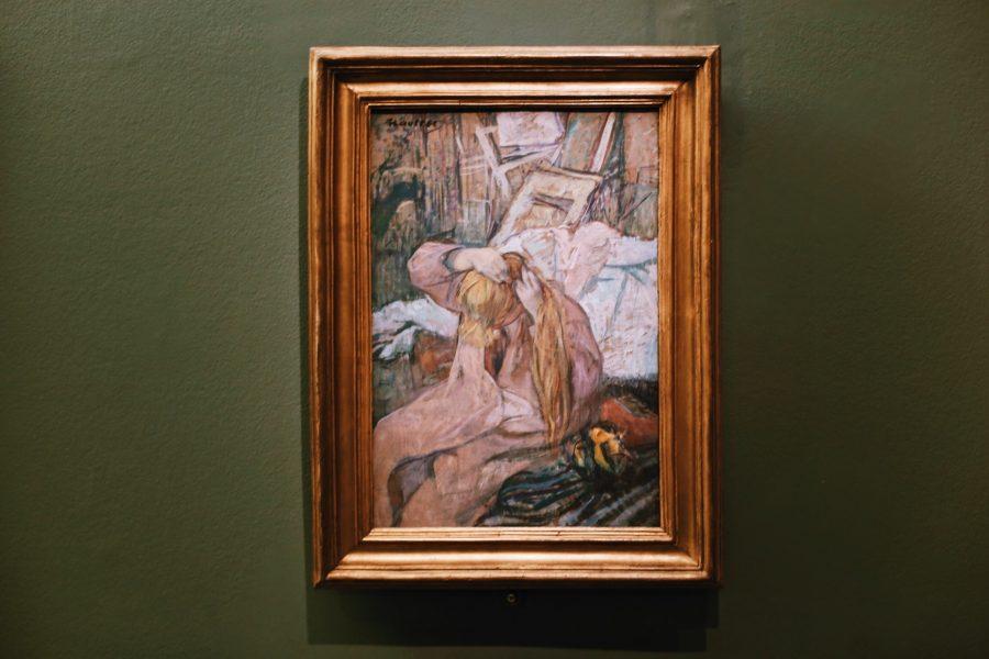 Musée-Dorsay-Париж-музей-Orsay-музей-тур