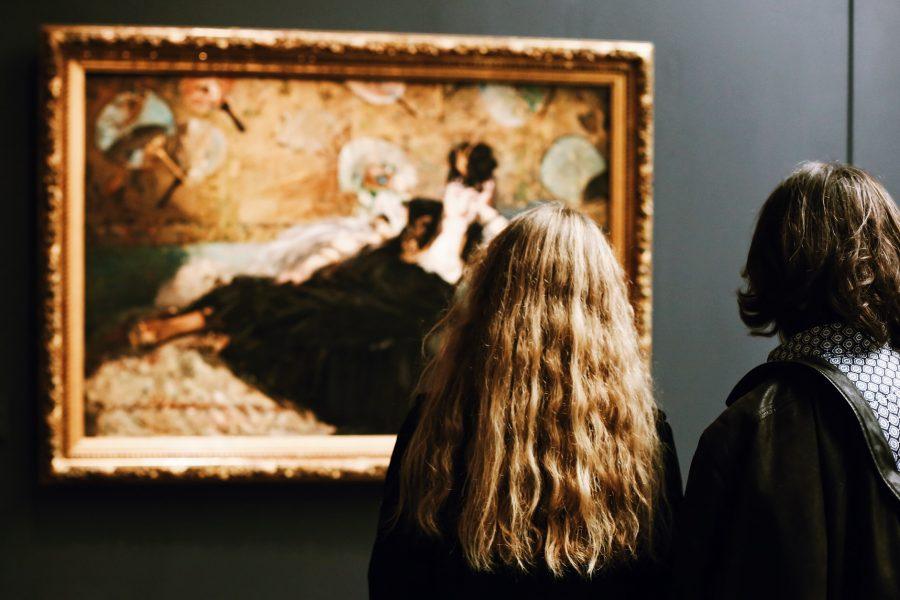 Музей-Guided-Musée-Dorsay-Orsay-музей-Париж-Тур