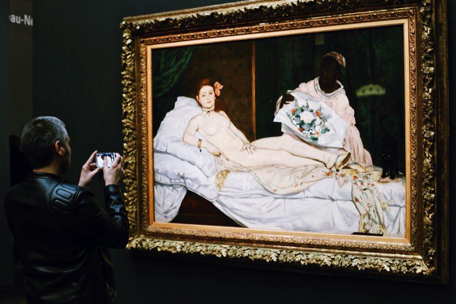 Музей-Musée-Dorsay-Orsay-Тур-Париж-музей-тур