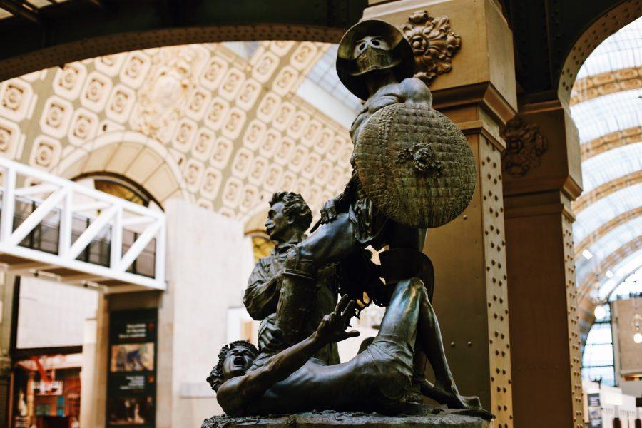 Музей-Тур-Musée-Dorsay-Orsay-музей-Париж