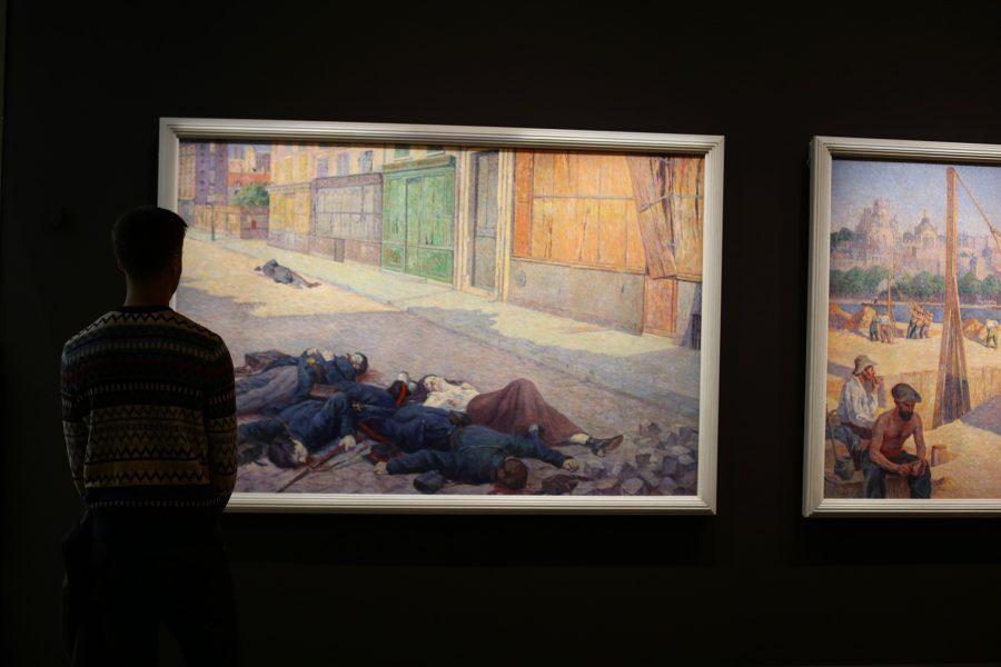 Orsay-Musée-d'Orsay-музей-Париж-музей-Тур-6