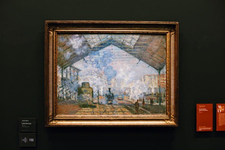 Orsay-Musée-Dorsay-музей-Париж-музей-тур