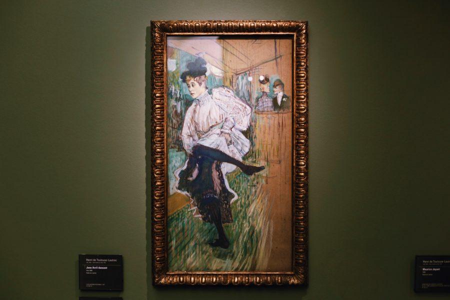Orsay-музей-Париж-Musée-Dorsay-музей-тур