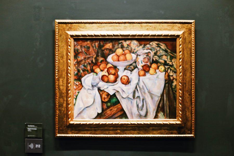 Orsay-музей-Париж-музей-Тур-Musée-Dorsay-Guided