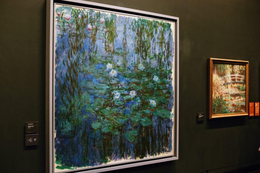 Orsay-музей-Париж-музей-TourMusée-Dorsay