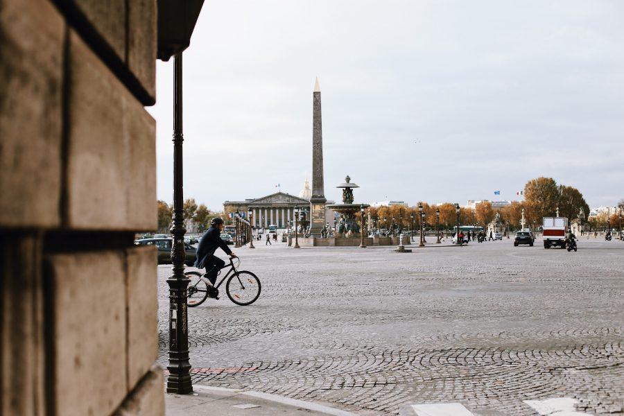 Париж-Сити-Тур-Guided