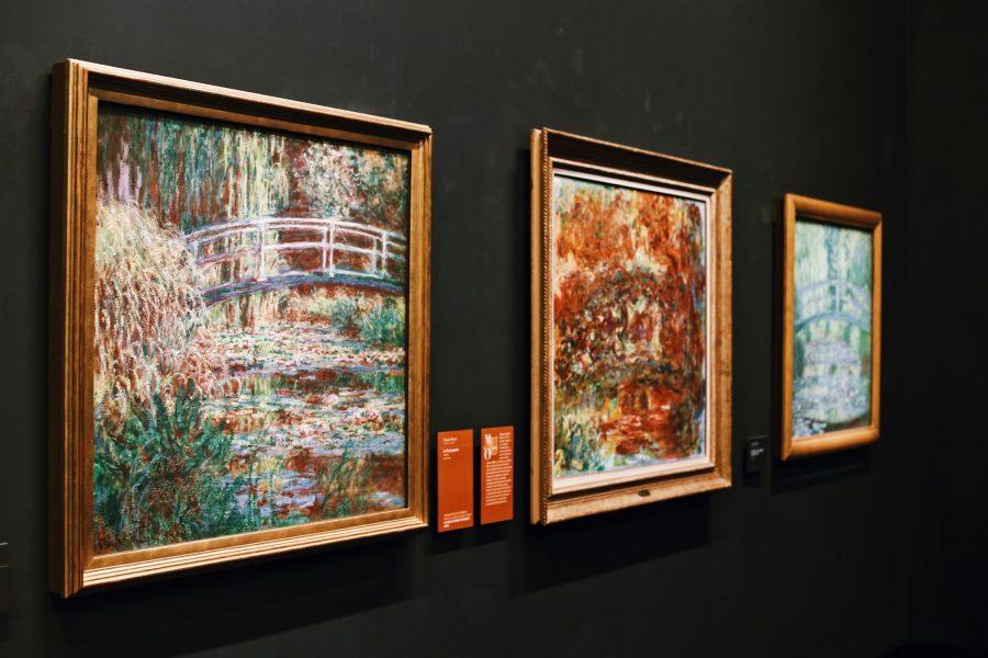 Париж-Guided-Musée-Dorsay-Orsay-Музей-Музей-Тур