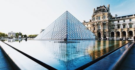 Louvre Museum Skip-the-Line Guided Tour – Private Tour in Russian