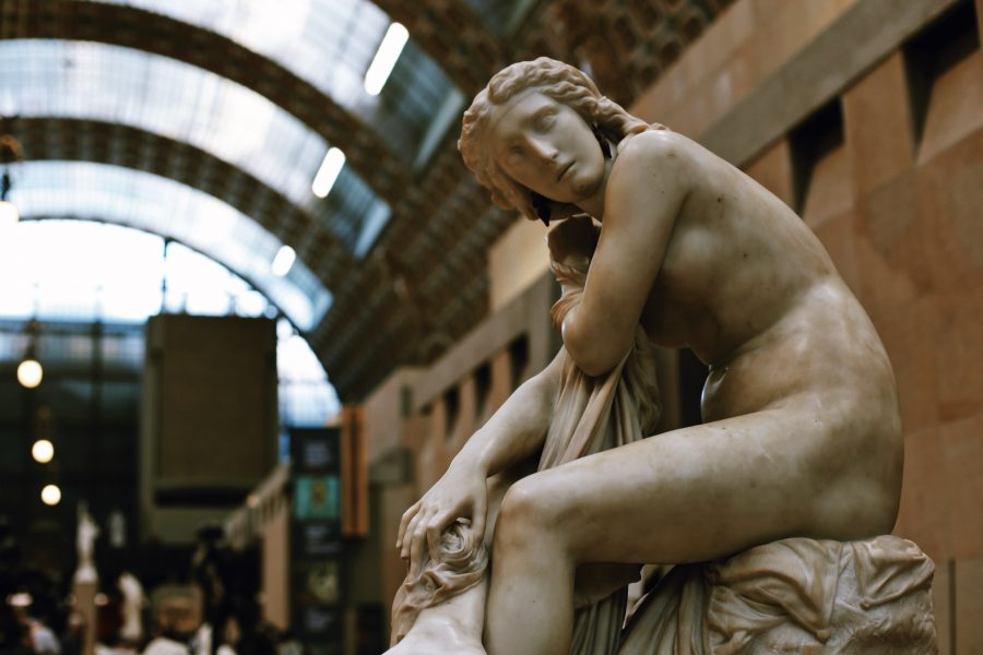 Париж-Musée-Dorsay-Orsay-музей-Париж-музей-тур