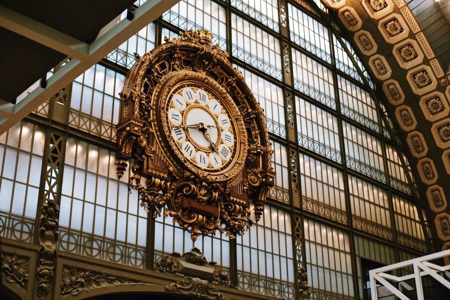 Париж-музей-Тур-Musée-Dorsay-Orsay-музей