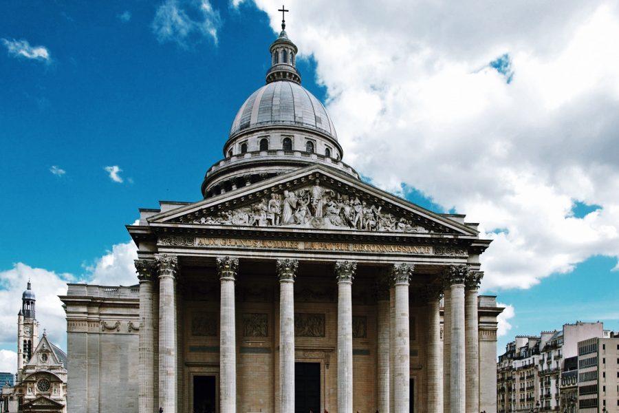 Париж-Тур-Quarter-Guided-Latin
