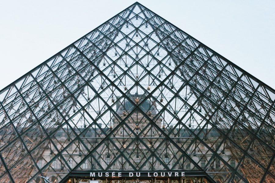 Париж-Тур-Walking-Сити