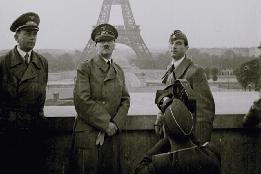 Париж-WW2-Инвалиды-Tour