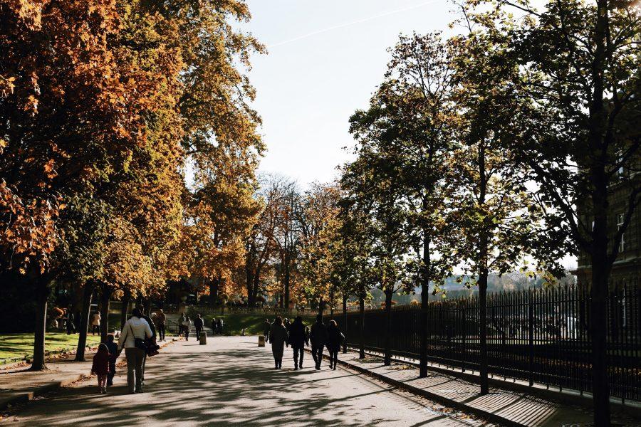 Четверть-Париж-Latin-тур