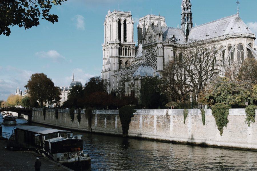 Тур-Guided-Latin-Квартал-Париж