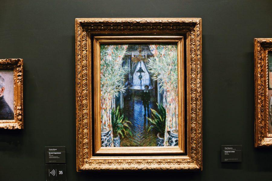 Тур-Guided-Париж-Musée-Dorsay-Orsay-музей-музей