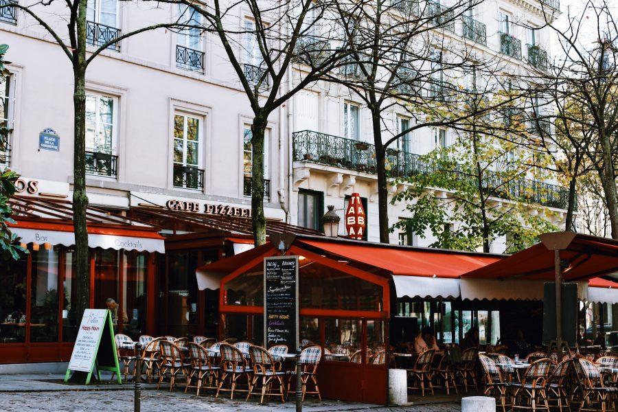 Тур-Latin-Quarter-Guided-Париж