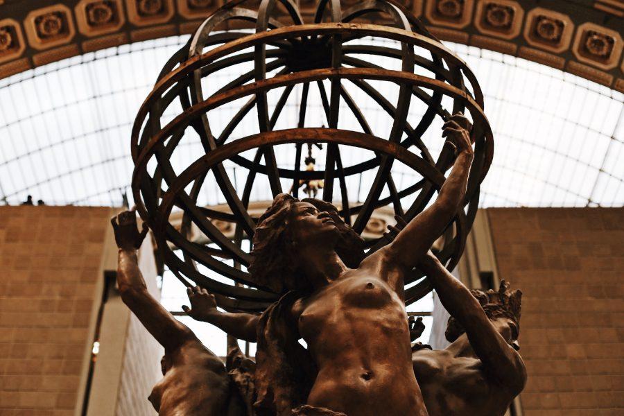 Тур-Musée-Dorsay-Orsay-музей-Париж-Guided-музей-Тур