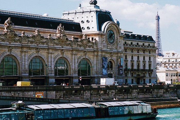 Тур-Musée-Dorsay-Orsay-музей-Париж-музей-тур