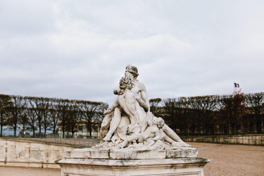 Тур-Париж-Сити-Guided-Тур-Walking