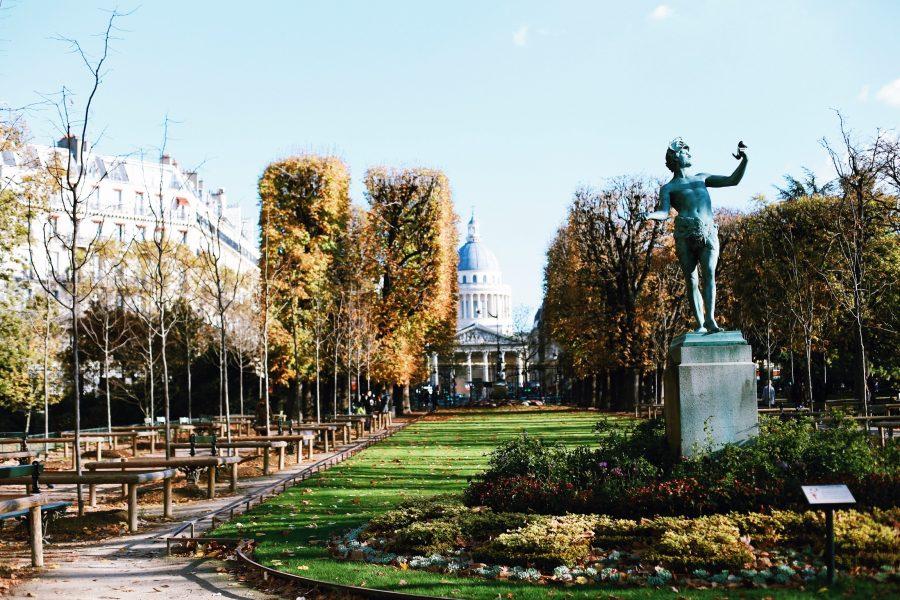 Тур-Париж-Latin-Quarter-тур