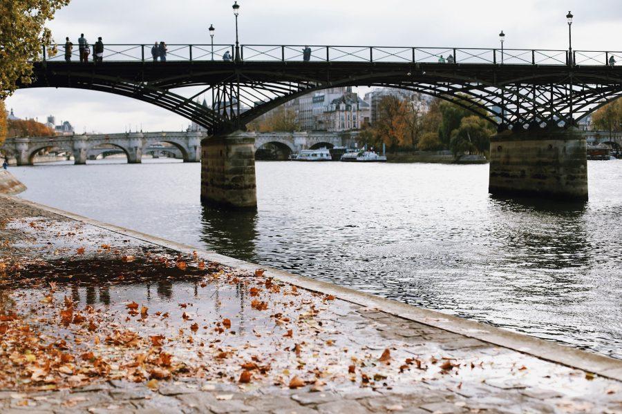Зонт-Guided-Париж-Сити-тур